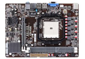 铭瑄 MS-A75FDL主板进入BIOS设置U盘启动的具体操作方法