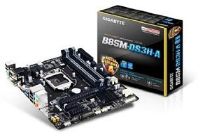 技嘉GA-B85M-DS3H-A主板通过BIOS设置U盘启动教程