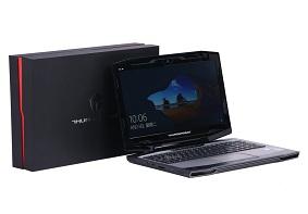 雷神911-T2c游戏本如何用U盘装Win7 详细重装系统教程